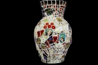 The 2,000 Year old Vase