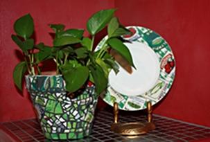 4. Planters/Cachepots